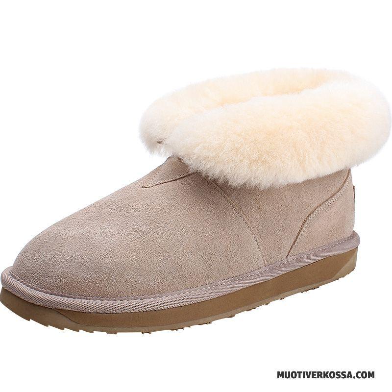 buty zimowe damskie krotkie