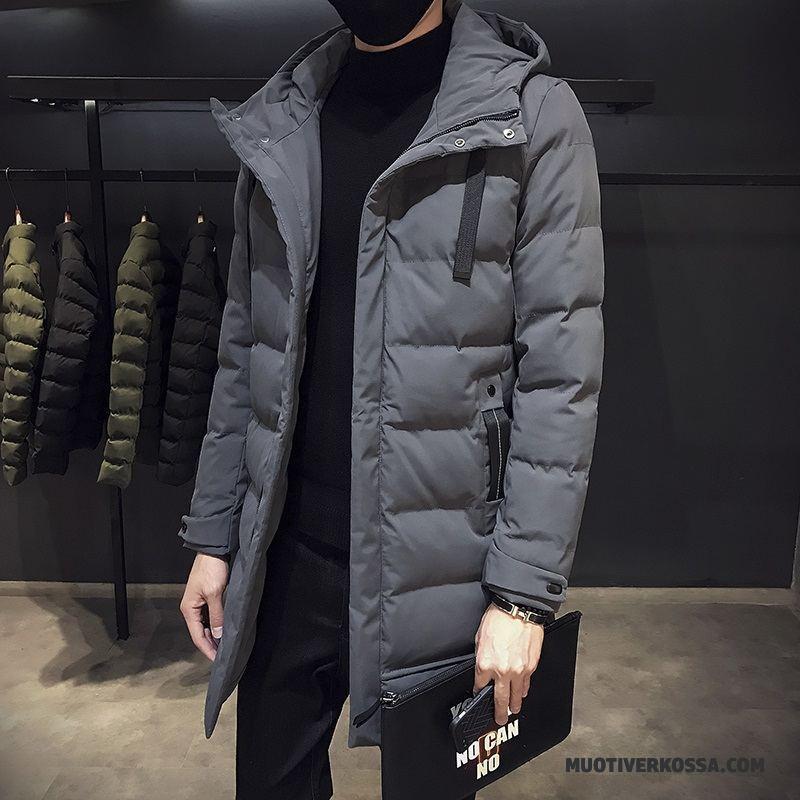 kurtki płaszcze puchowe męskie