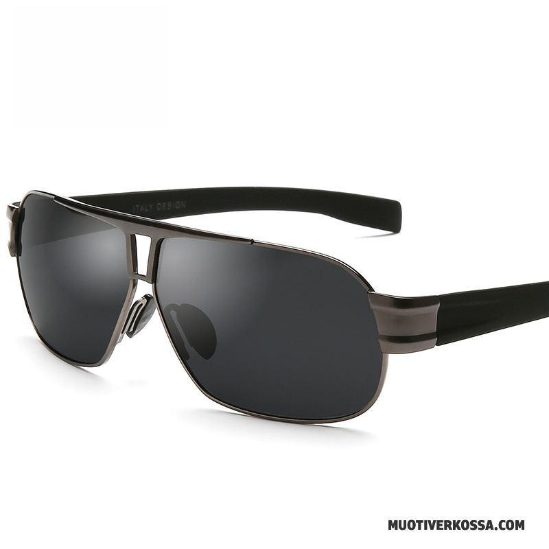 62a99d5d277965 Okulary Przeciwsłoneczne Męskie Dla Kierowców Trendy Sportowe Wędkarstwo  Oryginalne Polaryzator Złoty Czarny
