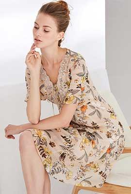 Sukienka Lato